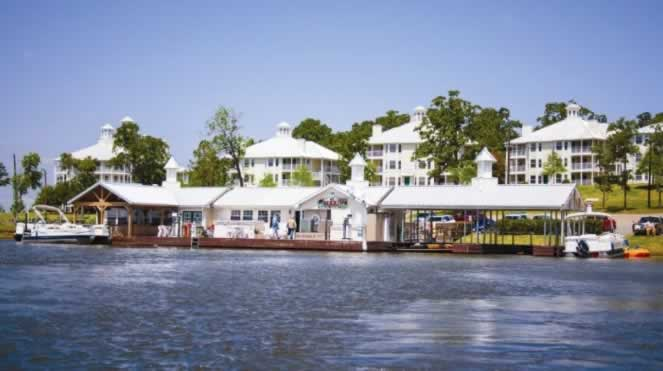 Holiday Inn Club Vacations Villages Resort at Lake Palestine